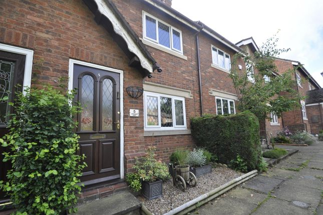Thumbnail Property for sale in Church Meadow Gardens, Hyde