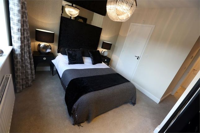 """4 bedroom detached house for sale in """"The Seeger"""" at Low Lane, Acklam, Middlesbrough"""