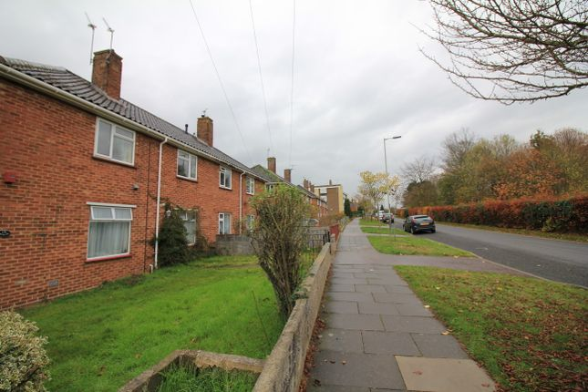 Thumbnail Flat to rent in Northpark Avenue, Norwich