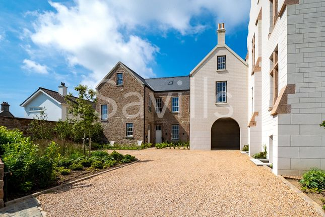 Thumbnail Property for sale in St Matthews Convent, Rue Bechervaise, St Mary