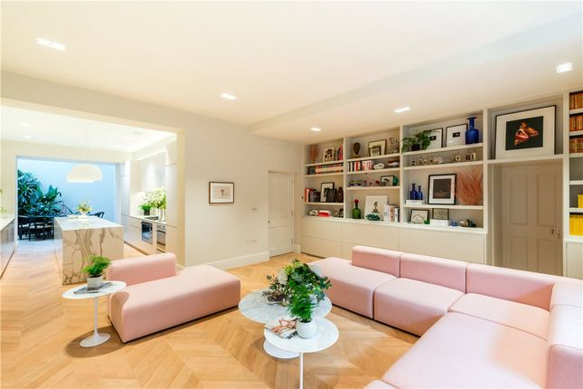Thumbnail Terraced house for sale in Cumberland Terrace, Regents Park