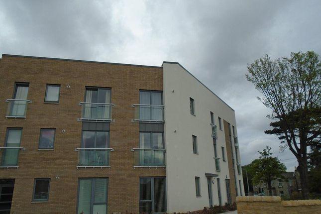 Thumbnail Detached house to rent in Garvald Street, Edinburgh