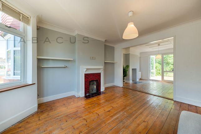 Thumbnail Terraced house for sale in All Souls Avenue, Kensal Rise