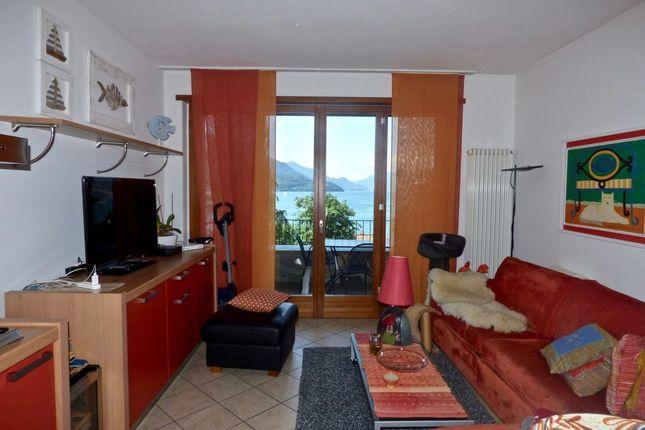 Living Room of Via Regina Gravedona Ed Uniti, Gravedona Ed Uniti, Como, Lombardy, Italy