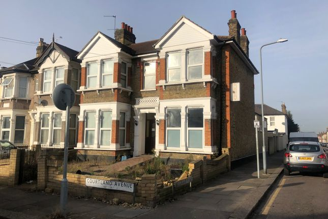 Thumbnail Office for sale in Courtland Avenue, Ilford