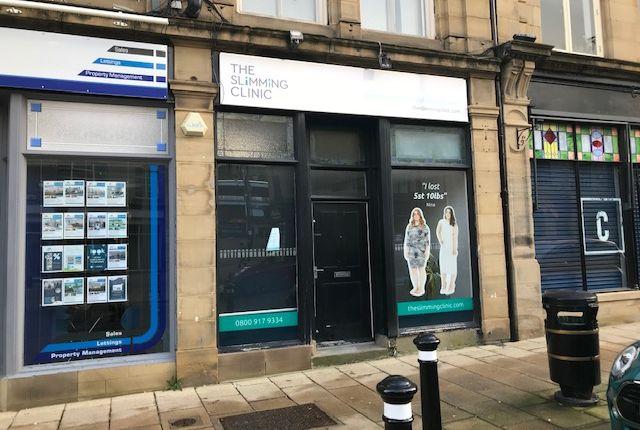 Thumbnail Retail premises to let in North Parade, Bradford