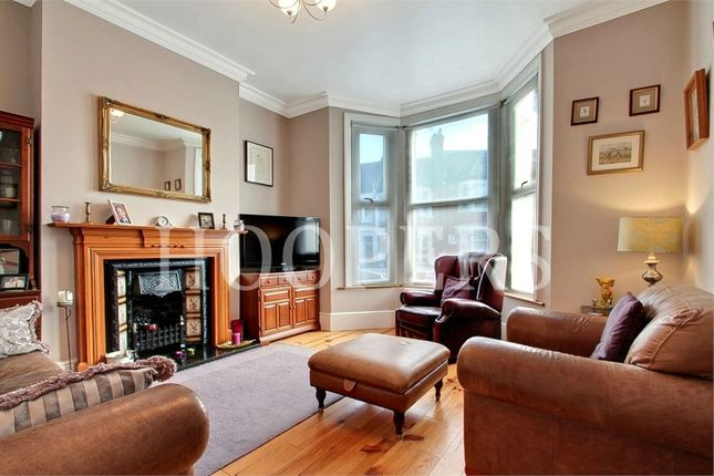 Thumbnail Terraced house for sale in Fortune Gate Road, London