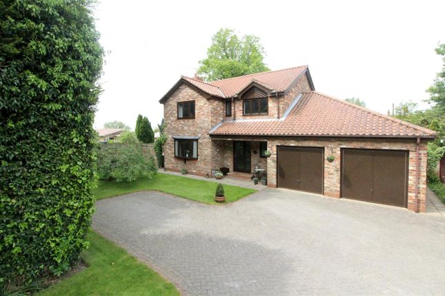 Thumbnail Detached house for sale in Main Street, Watton, Driffield