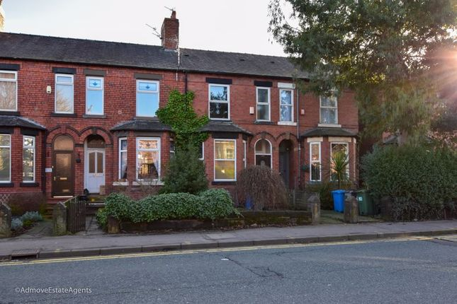 2 bed terraced house to rent in Manchester Road, Altrincham WA14