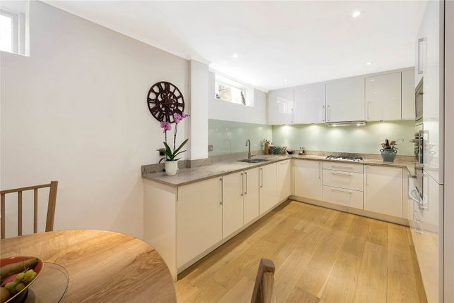 Kitchen of Cadogan Lane, London SW1X