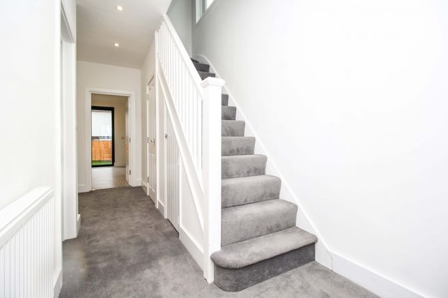 Hallway of Esher Road, East Molesey KT8