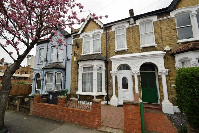 Thumbnail Terraced house for sale in Eastfield Road, London