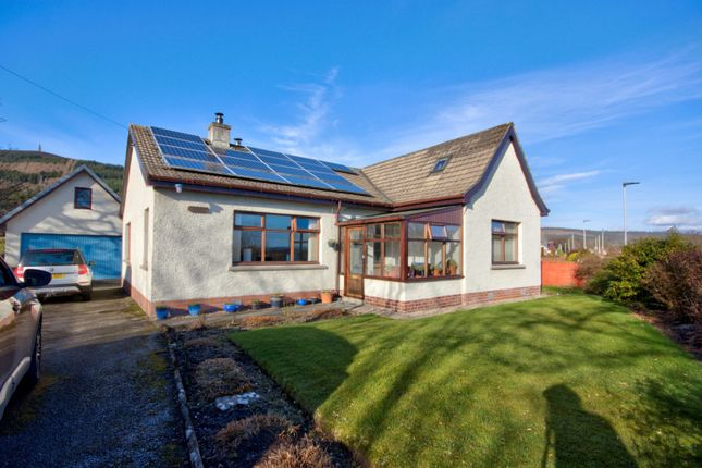 4 bed detached house for sale in Drynach, 16 Ferry Road, Golspie, Sutherland KW10