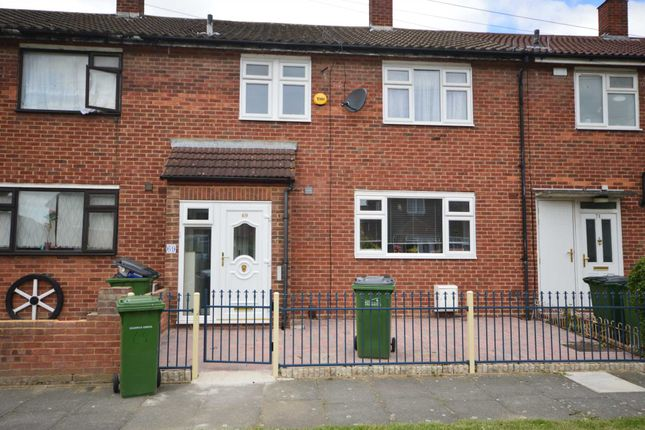 Thumbnail Detached house to rent in Luffield Road, London