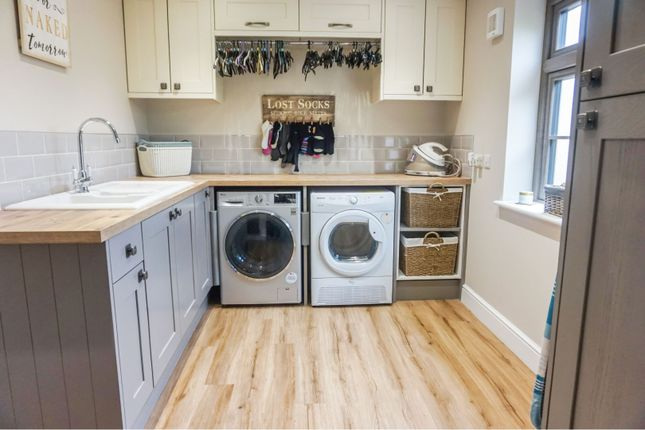 Utility Room of Fakenham Road, Hillington, King's Lynn PE31