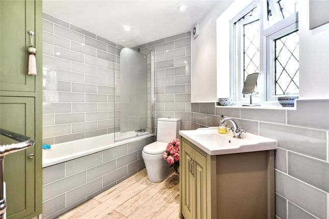 Bathroom of North Cray Road, Bexley, Kent DA5
