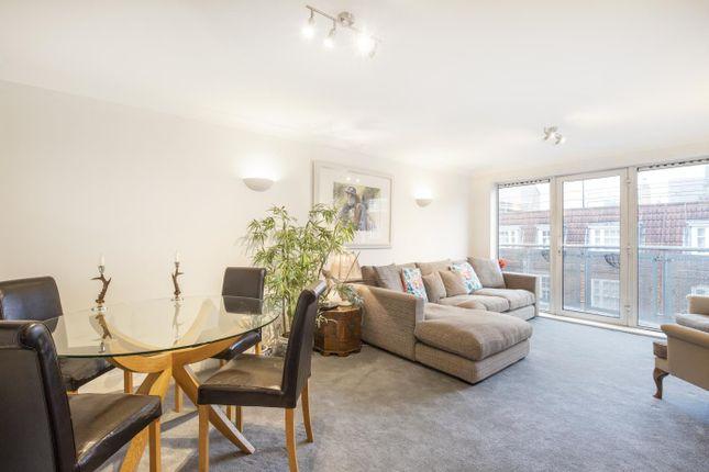Thumbnail Flat to rent in Regency Court, 4 Regency Street, Westminster, London