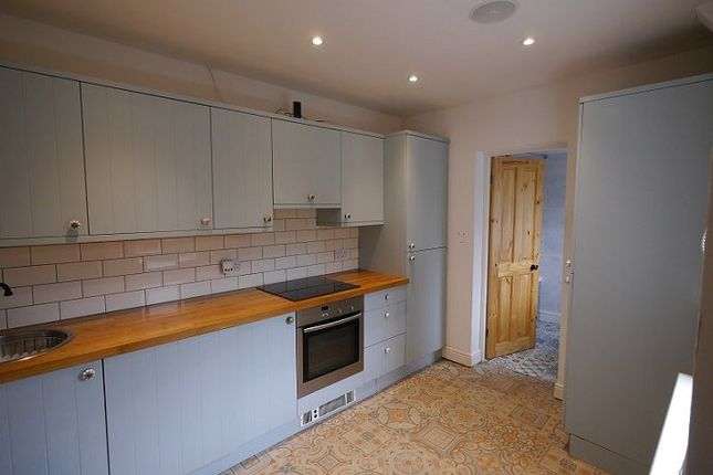 Thumbnail Flat to rent in Stamford Street West, Leeman Road, York