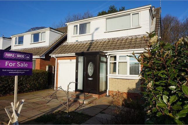 Thumbnail Detached house for sale in Forest Drive, Lytham