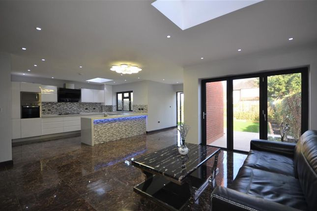 Thumbnail Semi-detached house for sale in Blenheim Gardens, Wembley, Middlesex