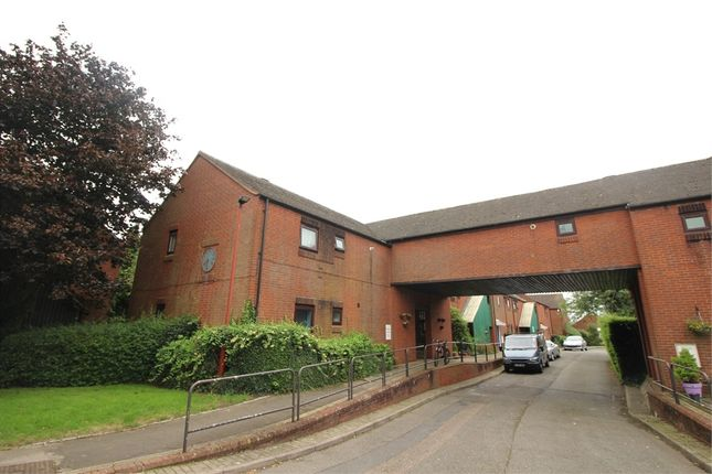 Thumbnail Maisonette for sale in Church End, Wavendon, Milton Keynes, Buckinghamshire
