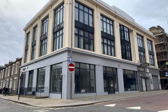 Thumbnail Office to let in Ground Floor Arngrove House, 1-2 Frederick Street, Sunderland