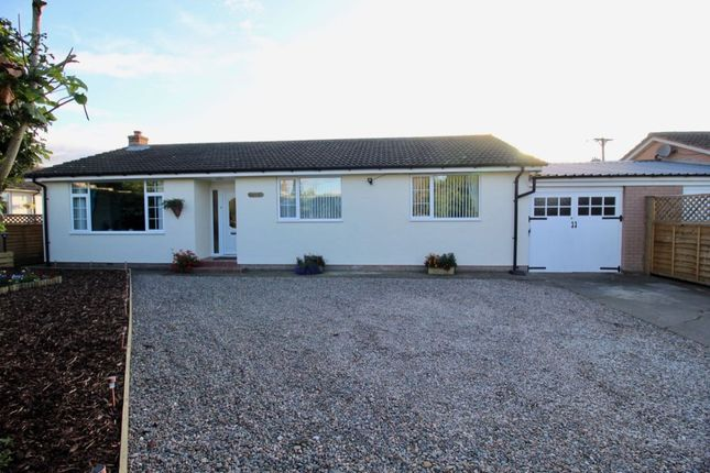Thumbnail Bungalow for sale in Little Bampton, Wigton