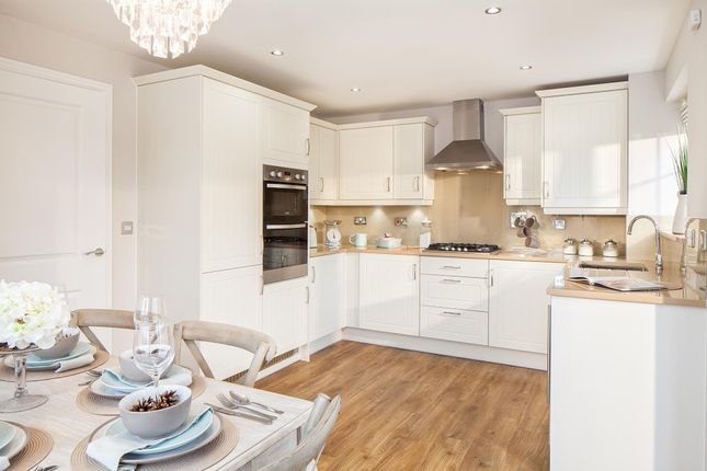 """Thumbnail Detached house for sale in """"Ennerdale"""" at Croft Drive, Moreton, Wirral"""