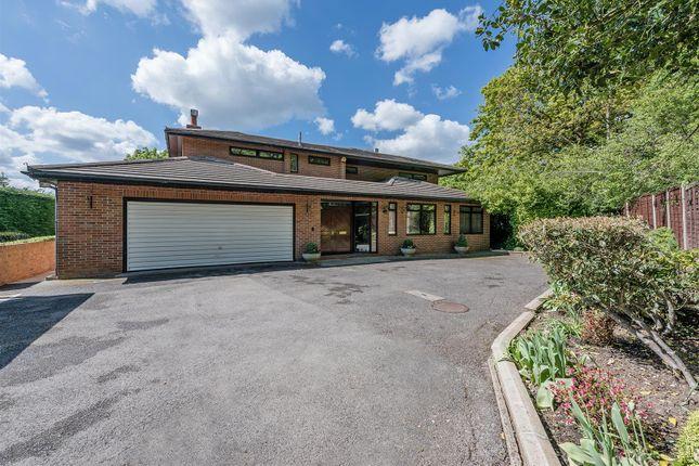 Thumbnail Detached bungalow for sale in Prowse Avenue, Bushey Heath, Bushey