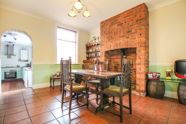 Thumbnail Terraced house for sale in Stutton Road, Tadcaster