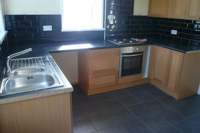 Thumbnail Semi-detached house to rent in Galon Uchaf Road, Merthyr Tydfil