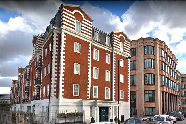 Thumbnail Flat to rent in Harewood Avenue, Marylebone