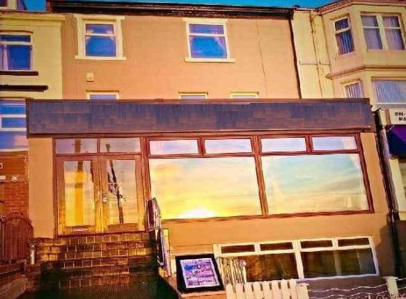Hotel/guest house for sale in Central Promenade, Blackpool