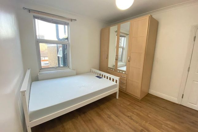 Thumbnail Terraced house to rent in Prince Regent Lane, Plaistow, London