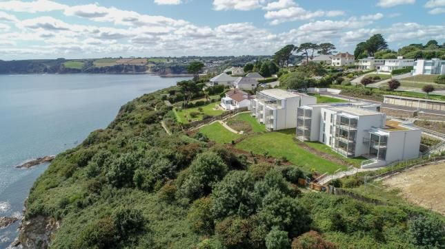 Flat for sale in Sea Road, St Austell
