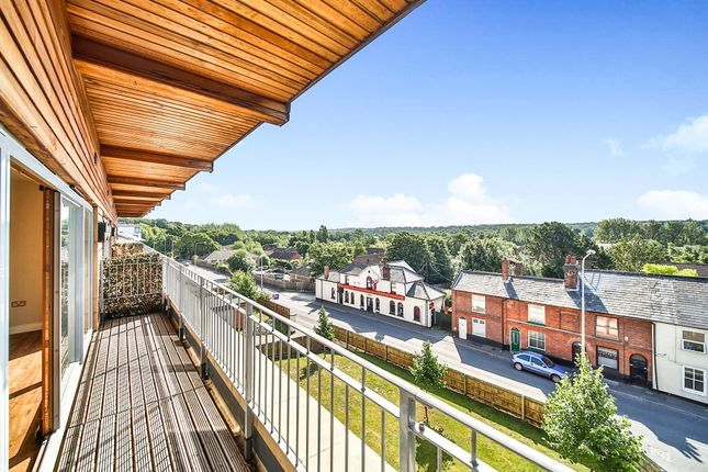 Thumbnail Flat for sale in Thorpe Road, Norwich