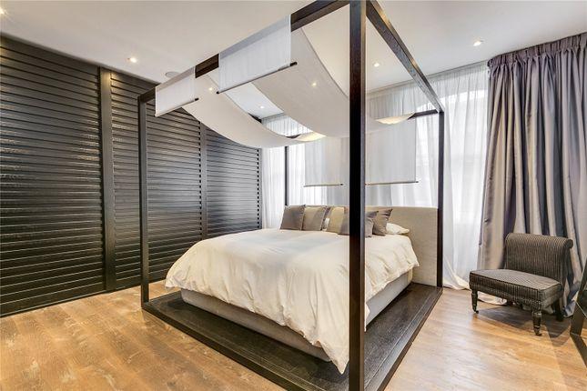 Bedroom 1 of Chepstow Road, London W2