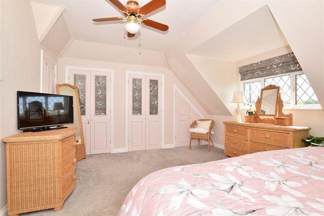 Bedroom 1 of Heath Road, Langley, Maidstone, Kent ME17