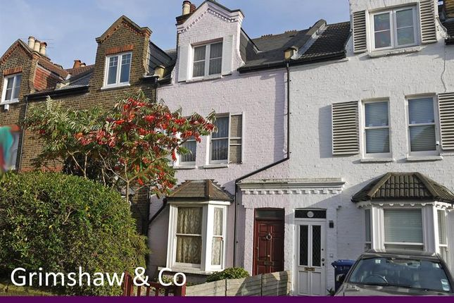 Thumbnail Property for sale in Haven Lane, Haven Green, Ealing Broadway, London