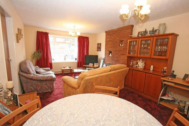 Sitting Room of Stourbridge, Lye, Morvale Gardens DY9
