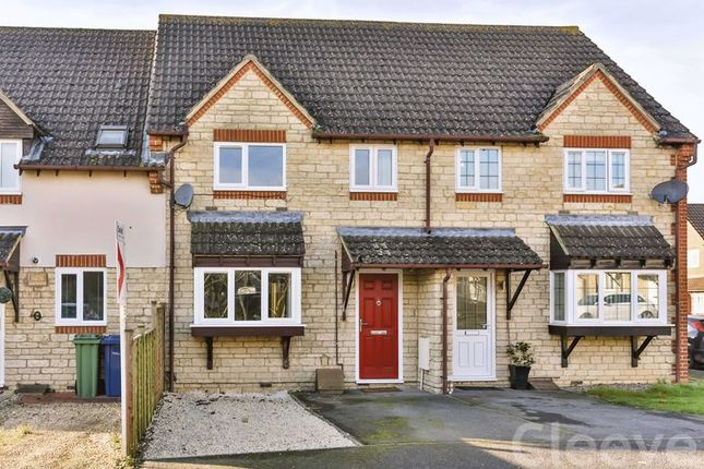 3 bed terraced house for sale in Cutsdean Close, Bishops Cleeve, Cheltenham