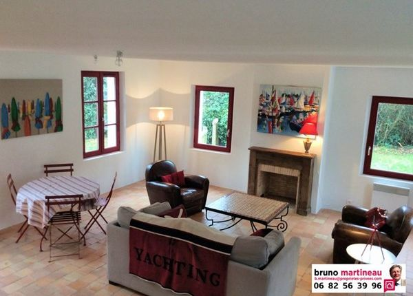 Thumbnail Property for sale in 44420, Quimiac, Fr