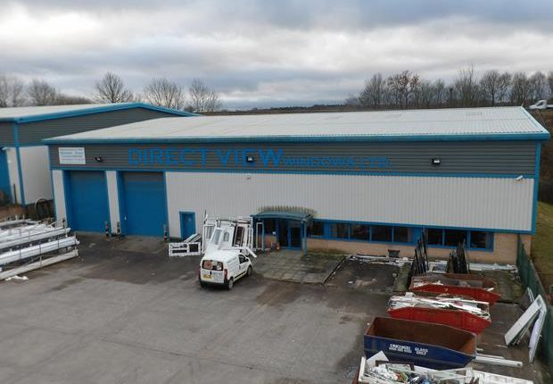 Thumbnail Light industrial for sale in Durley Park, North Cheshire Trading Estate, Prenton, Wirral