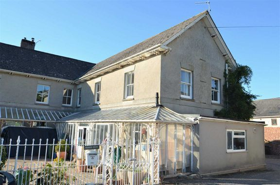 Thumbnail Semi-detached house to rent in Uffculme, Cullompton