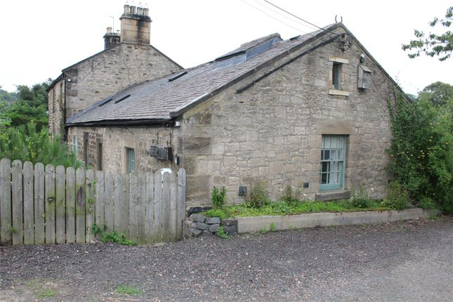 3 bed parking/garage for sale in The Old Forge, Main Road, Stocksfield NE43