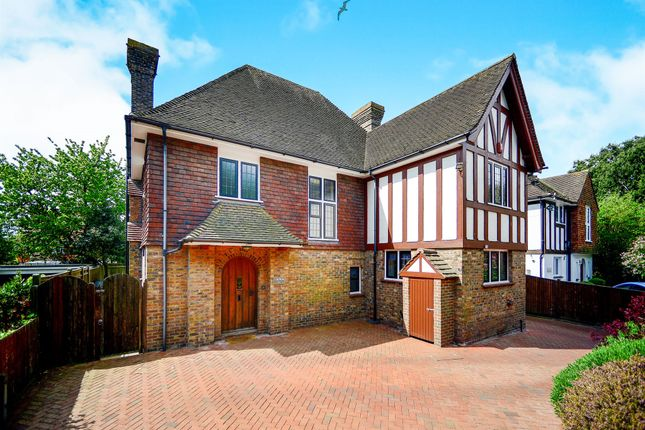 Thumbnail Detached house for sale in St. Annes Road, Eastbourne