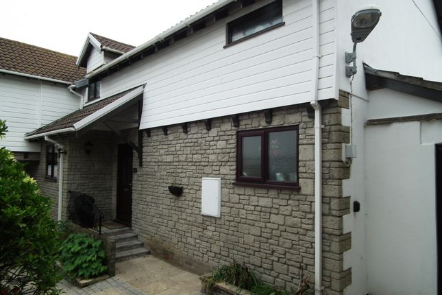 3 bed end terrace house for sale in Killigarth, Polperro, Cornwall