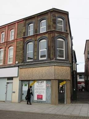 Thumbnail Retail premises to let in Pow Street, 58, Workington