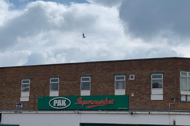 Thumbnail Flat to rent in Birchfield Road, Perry Barr