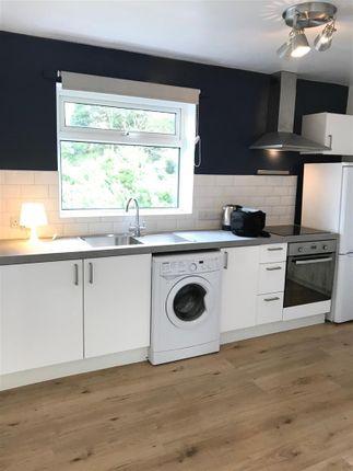 Thumbnail Maisonette to rent in Wyndham Mews, St. Andrews Road, Nottingham